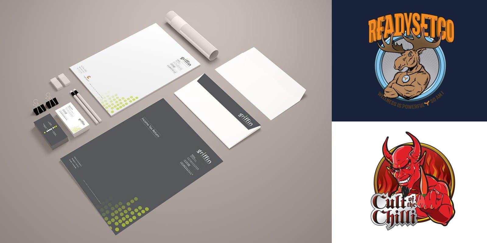 Graphic Design by Zephyrmedia