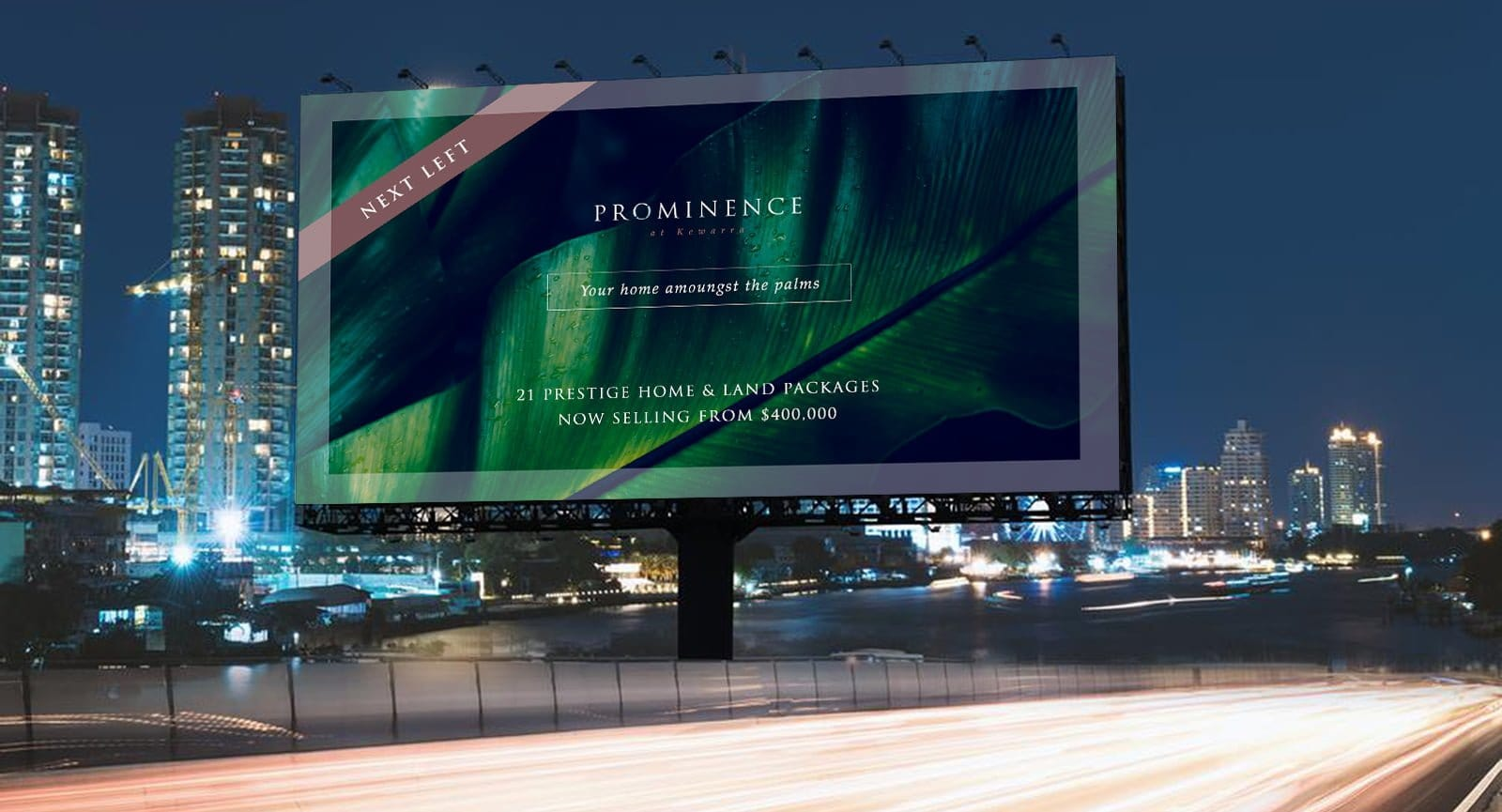Billboard by Zephyrmedia