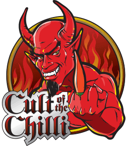 Cult of the Chilli