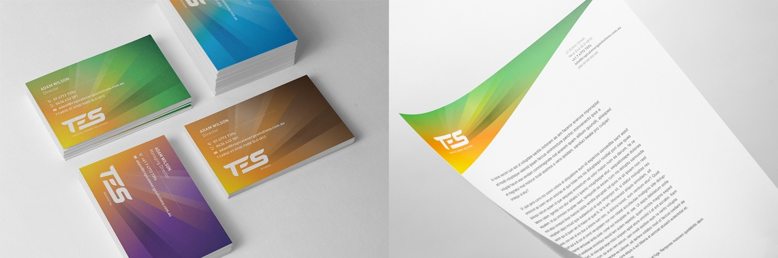 Stationery by Zephyrmedia