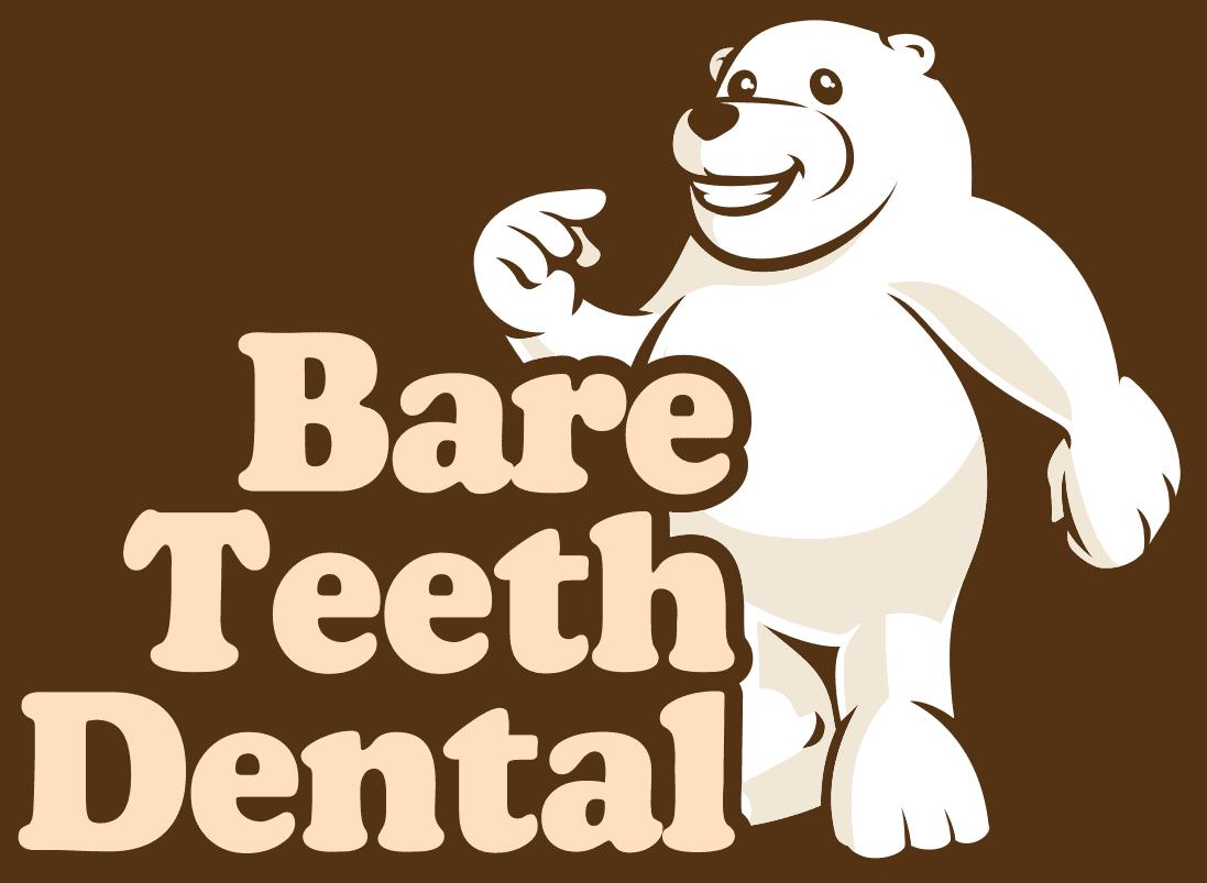 Logo Design Gold Coast - Bare Teeth Dental