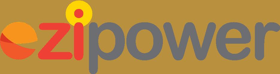 Logo Design Gold Coast - EziPower