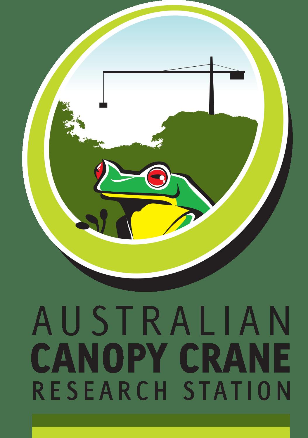 Logo Design Gold Coast - Canopy Crane