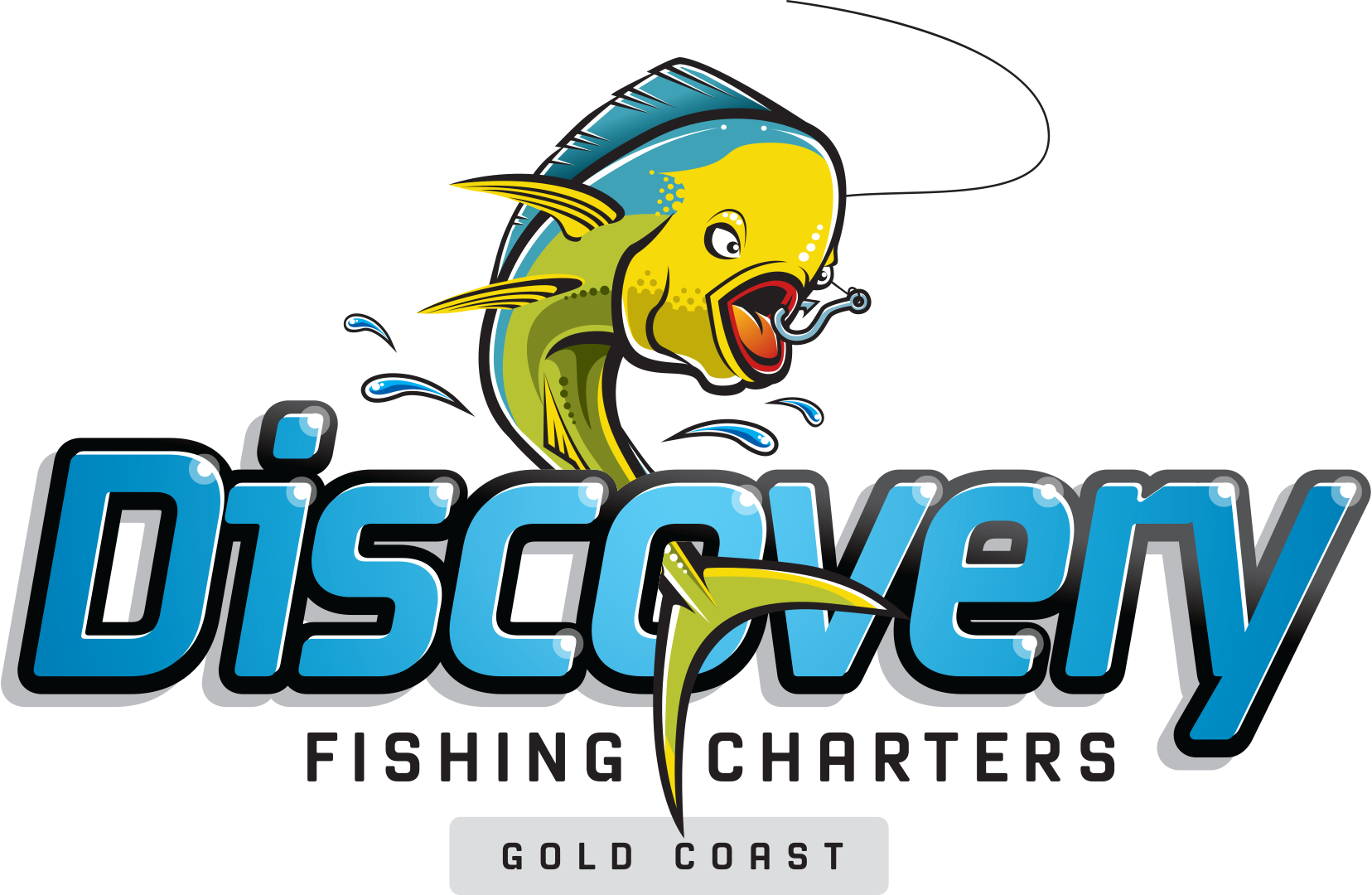 Discover Fishing
