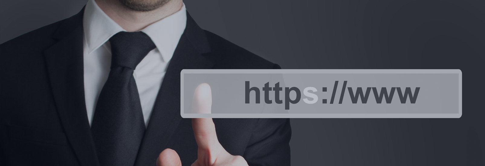 Increase your Google ranking through HTTPS