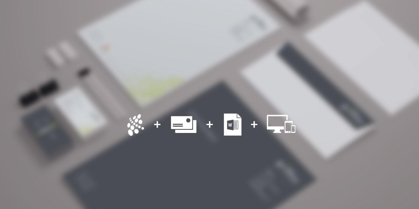 Start-up Brand Pack